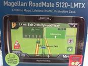 MAGELLAN GPS System ROADMATE 5120-LMTX